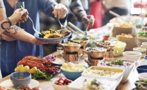 Jak zmienia się podejście do zdrowej diety?