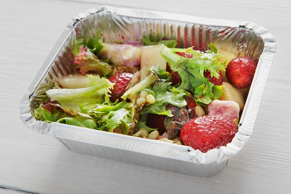 Skorzystaj z pysznej i zdrowej wygodnej oferty diety kubełkowej!