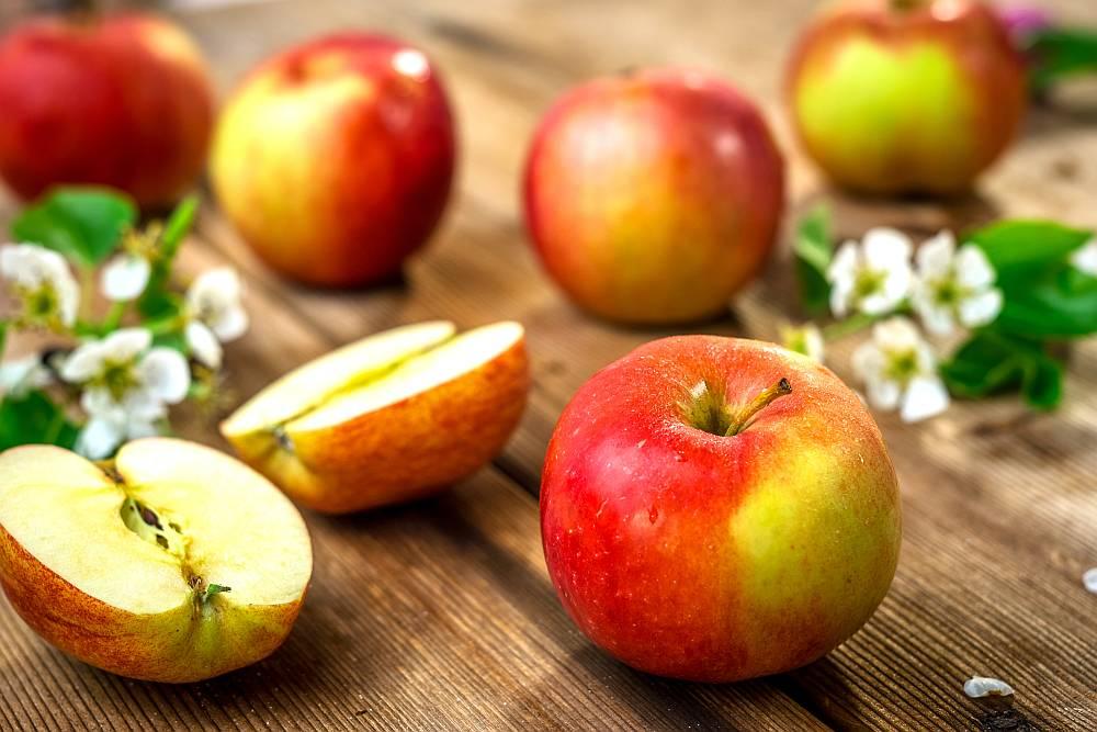 Dlaczego warto jeść jabłka – poznaj ich wartości odżywcze
